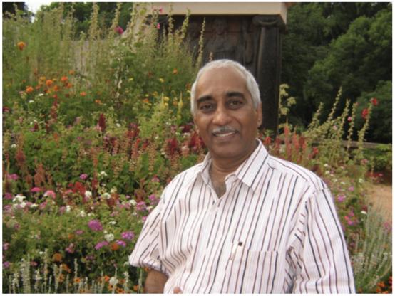Dr. B. Devadas Acharya